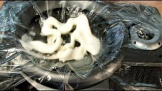 Cornstarch Monster - Sick Science! #055