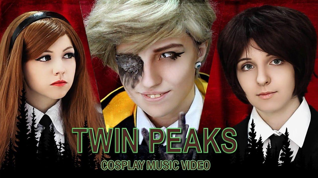 Gravity falls twin peaks