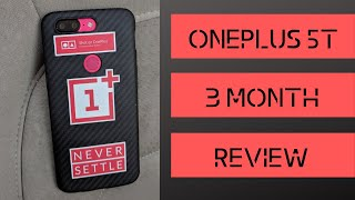 Oneplus 5T 3 month review In (2019) Is it still worth it ?