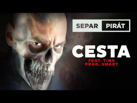 Separ - Cesta ft. Tina (Prod. Smart)