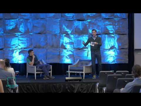 The Future of data driven marketing - Fireside chat with Auren Hoffman and Aaron Ginn
