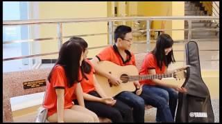 Tết Xuân - CLB Guitar Đại học Y Dược Huế