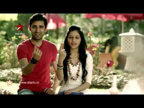 Ek Veer Ki Ardaas - Veera : Veera is thrilled to vote! Are you?