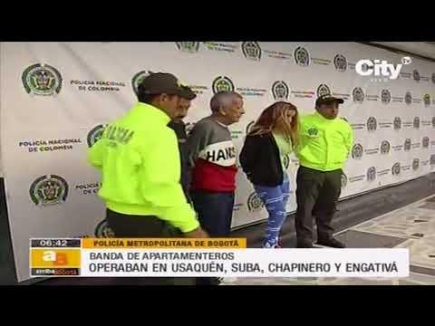 ´Como Pedro por su casa´,apartamenteros ingresaban a desocupar viviendas   City Tv