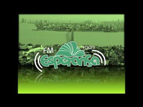 Prefixo - Esperança FM - 100,9 MHz - São Luís/MA
