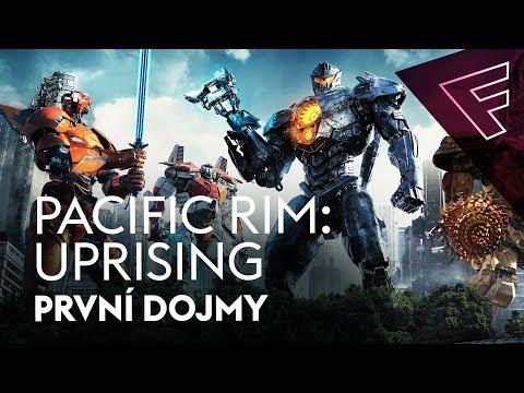 Pacific Rim 2: Lepší než poslední Transformers