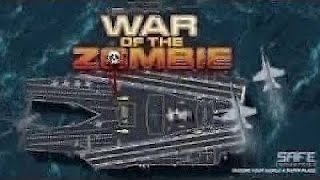 War of the Zombie: Part 14 - TAKING IT EASY!