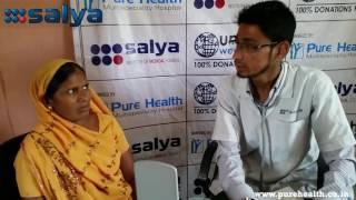 Salya - Dethan Free Medical Camp
