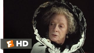 Becoming Jane (10/11) Movie CLIP - Family, Fortune, Importance (2007) HD
