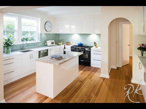 Kitchen Cabinets: Vinyl Or 2 Pack?