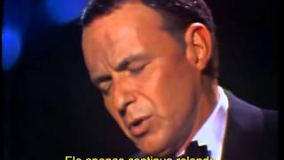 Frank Sinatra - Ol' Man River (legendado)