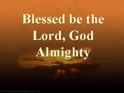 Praise - Blessed Quietness