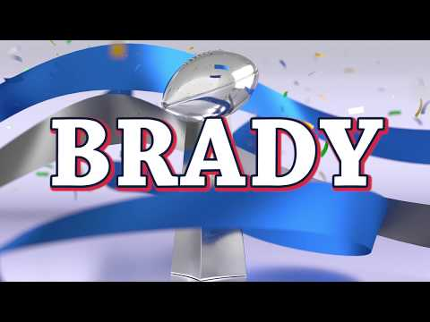 Brady (Gnarls Barkley Parody) Young Jeffrey's Song of the Week