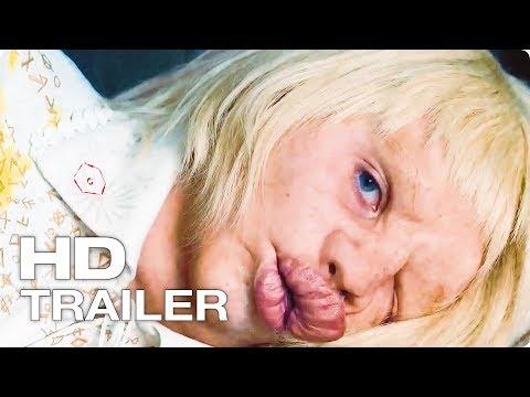 СОЛНЦЕСТОЯНИЕ Русский Трейлер #2 (2019) Флоренс Пью Фильм Ужасов HD