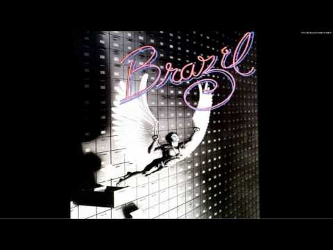 "Theme from Terry Gilliam's ""Brazil"" - by Geoff Muldaur and Michael Kamen"