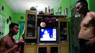 Download Video Latihan sama bapak moyang(Sebelum msk polisi) MP3 3GP MP4