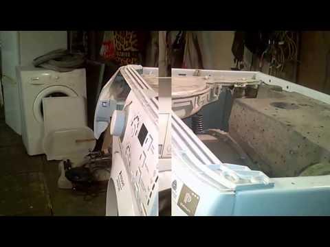 Что лучше стиральная машина Ariston или Indesit / Российская сборка