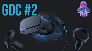 HP Reverb VR Headset Review!