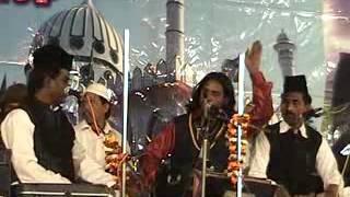 aziz mian  chote hindustani  Thakur Avendra singh chohan qawwal 09627039444