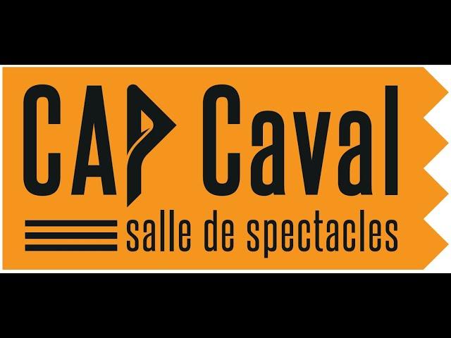 SALLE CAP CAVAL