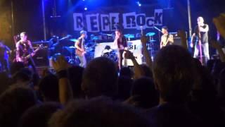 "PAKO ESKORBUTO & MAMEN VULPES-""Ratas de Bizkaia""-REPE ROCK 2015"
