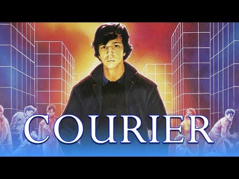 Courier (with english subtitles)