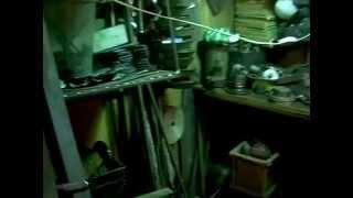 Художественная ковка, элементы решётки.   Как сделать решетку.(Загружено с помощью Free Video Converter от Freemake http://www.freemake.com/ru/free_video_converter/, 2014-06-04T17:08:42.000Z)