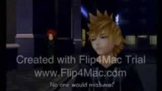 Kingdom Hearts - Star wars Gangsta Rap