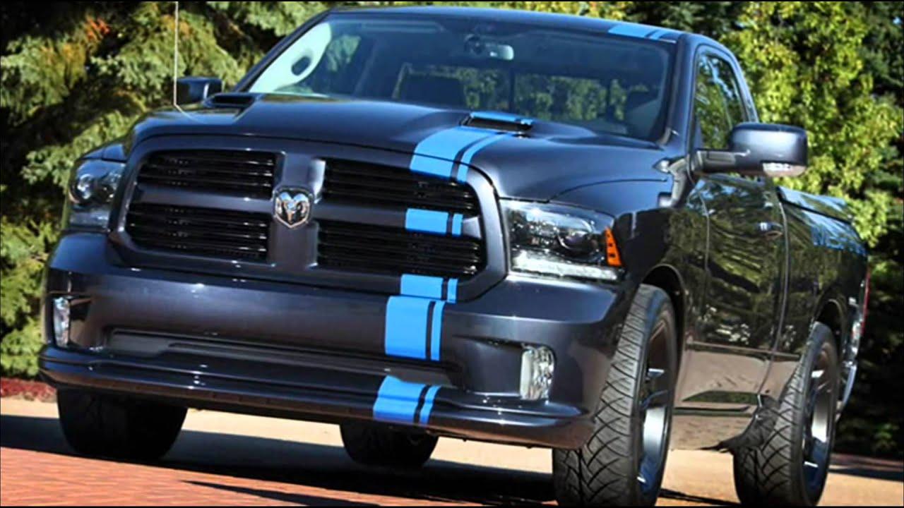 2012 Ram Custom Urban 392 6 4 Hemi V8 On 22 Quot Sema Show