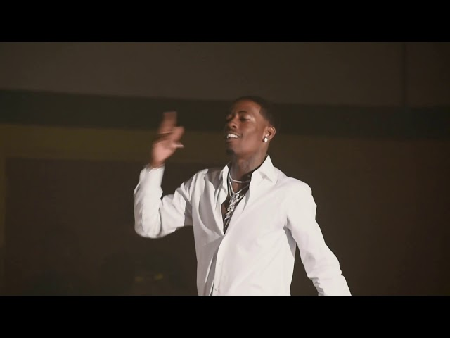 BTS Rich Homie Quan Music Video - Never Fold