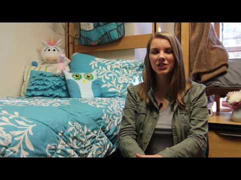 NC State University Housing - Owen Hall: Lauren