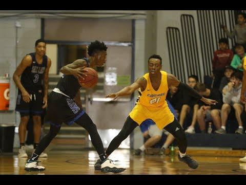 WNCC and Lamar Men and Women Basketball