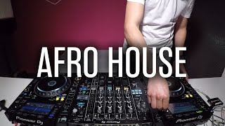 Baixar Afro House Mix 2018 | Guest Mix by Sico Vox