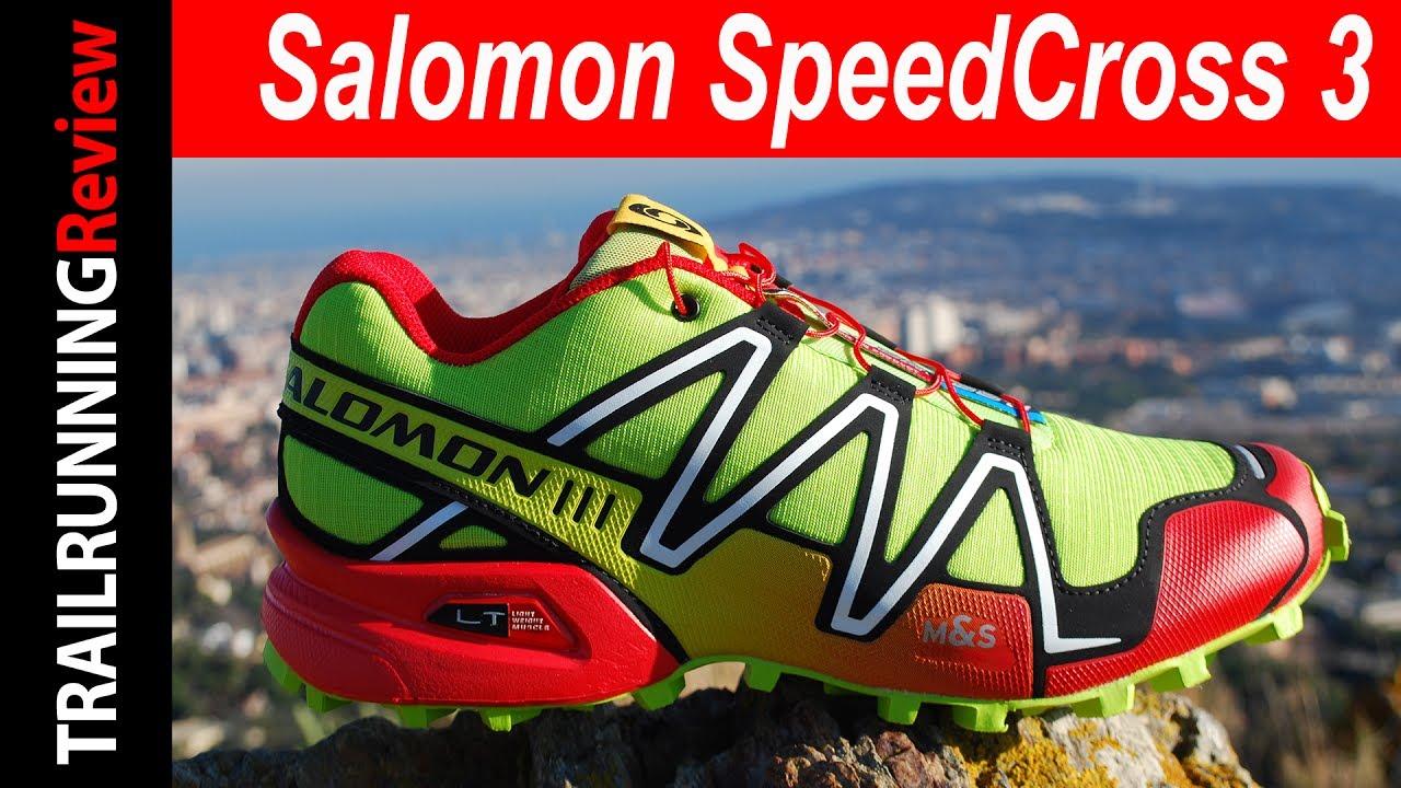 zapatillas salomon speedcross 4 opiniones uk online