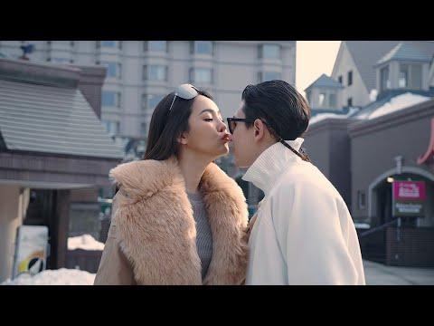 GAVIN.D - A ROCKET TO THE MOON (Official Winter MV)
