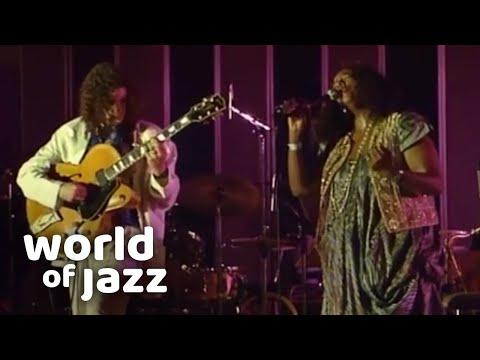 Tuck & Patti live at the North Sea Jazz Festival • 16-07-1989 • World of Jazz