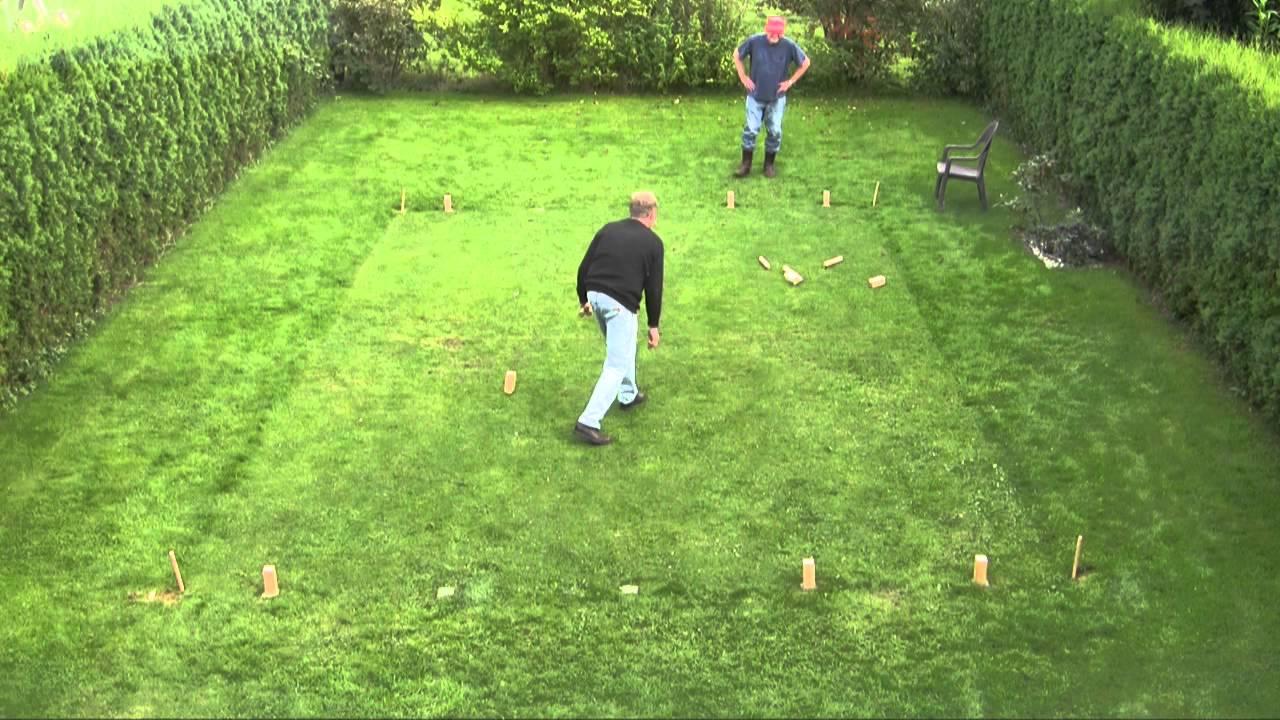 Wikinger Schach Spielregeln