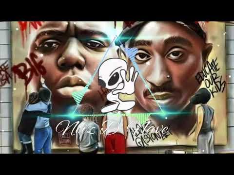 2Pac & Notorius BIG - Taste  Equipe Noiz D nave REMIX