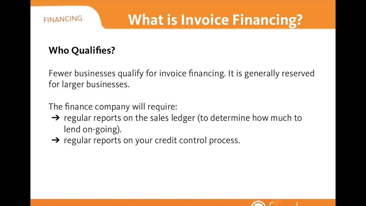 If You're Considering Business Invoice Factoring, Read This First