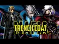 Download UMVC3 - Trench Coat Mafia Combo Music  Ft. Vergil/Dante/Wesker MP3 song and Music Video