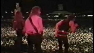 Whitesnake - Don't Break My Heart Again - Rock in Rio 1985