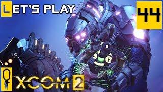 XCOM 2 - Part 44 - Supply Train - Let's Play - [Season 4 Legend]
