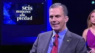 Seis Mujeres Sin Piedad | Javier Ortega Smith