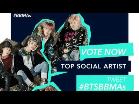 Pt. 1 HOW TO: Vote BTS for Billboard!! (On Billboard Website!)