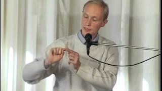 Олег Гадецкий  Тренинг Законы судьбы  Фильм 5  Культура чистой жизни