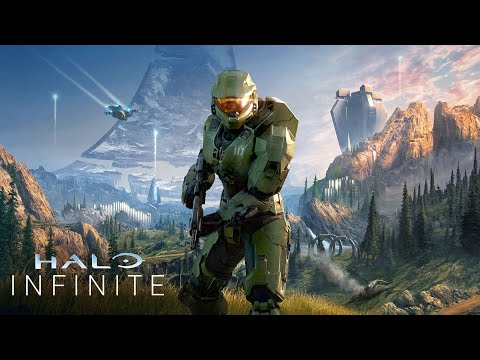 Halo Infinite | Campaign Gameplay Premiere – 8 Minute Demo