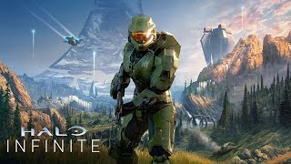 Halo  Nfinite Campaign Gameplay Premiere – 8 Minute Demo