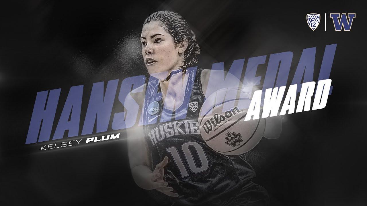 Kelsey plum major - Women S Basketball 2016 17 Pride Of The Pac Kelsey Plum