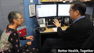 Better Health, Together: Data sharing