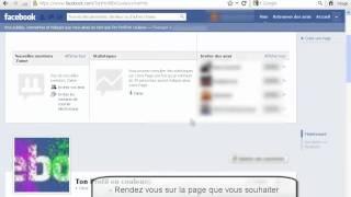 Supprimer une page Facebook en 1 minute